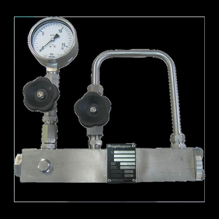 SPX6  Flush unit